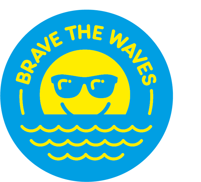 Brave the Waves